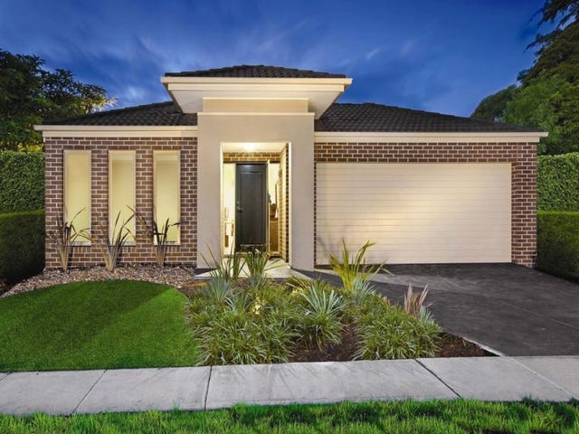 Lot 1369 Plenty Drive, Cranbourne North, Vic 3977