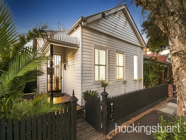 79 Buckingham Street, Richmond, Vic 3121