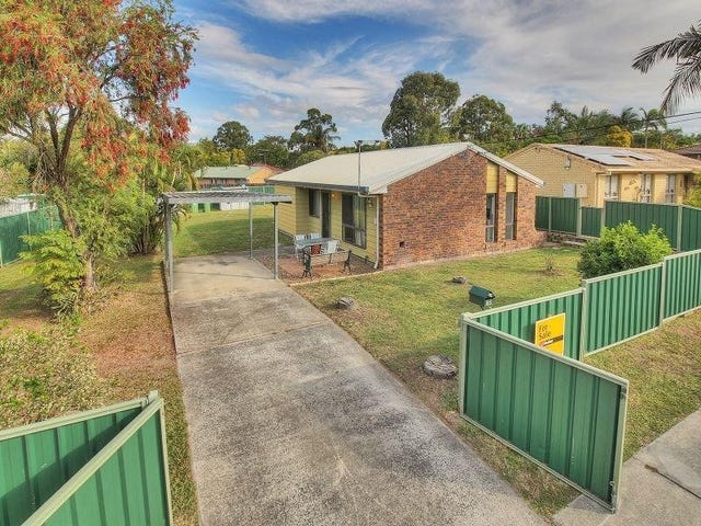 25 Ammons Street, Browns Plains, Qld 4118