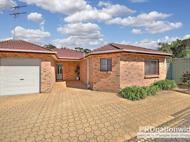 4/53 Grove Avenue, Narwee, NSW 2209