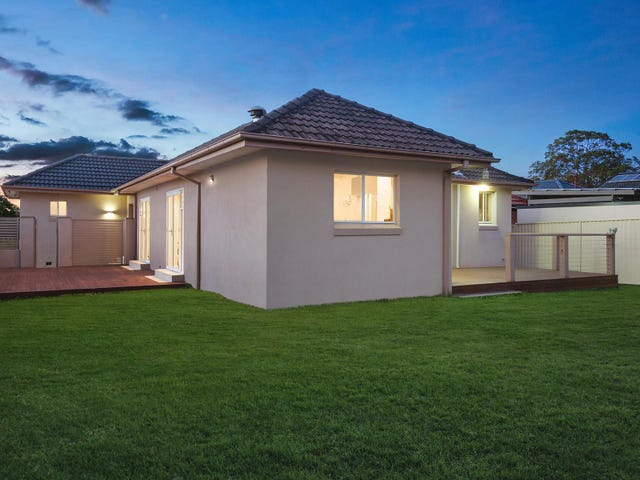 28 Hinkler Crescent, Lane Cove, NSW 2066