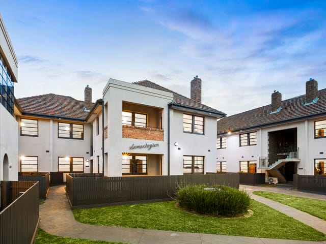 8/12-12A Maryville Street, Ripponlea, Vic 3185