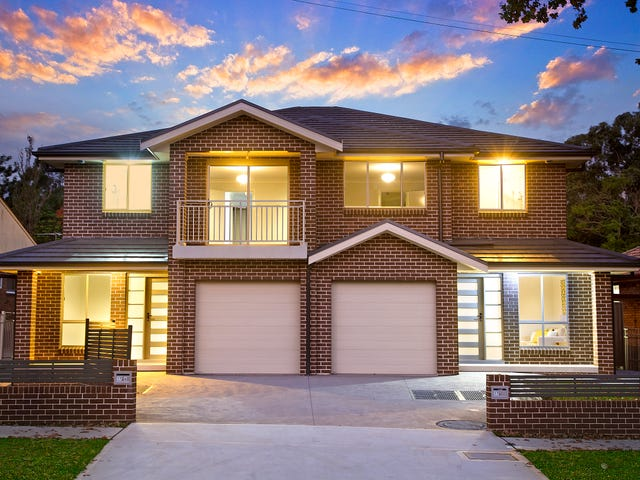 17 Hayes Avenue, South Wentworthville, NSW 2145