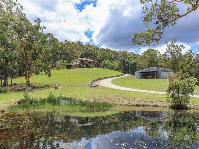 96 Mount Nellinda Road, Cooranbong, NSW 2265
