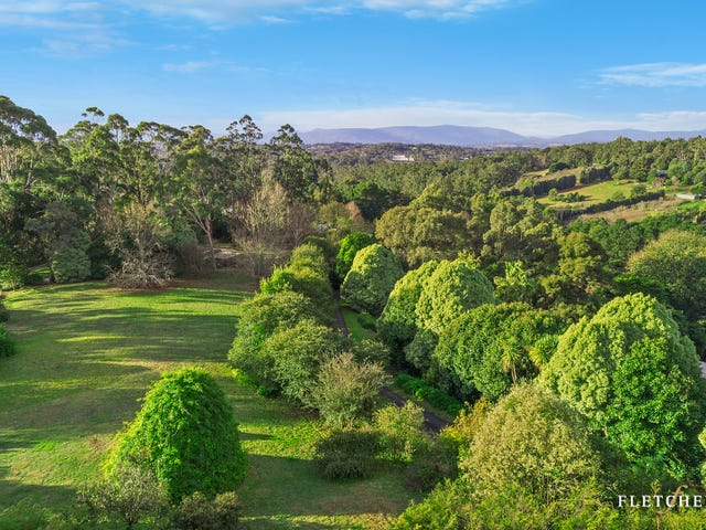 1 Blue Bell Court, The Patch, Vic 3792