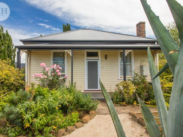 5 Maurice Street, Legerwood, Tas 7263
