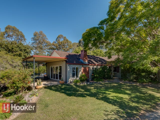 45 Smiths Road, Wights Mountain, Qld 4520