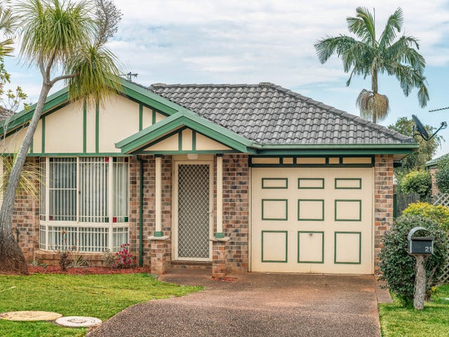 21 Cairncross Place, Port Macquarie, NSW 2444