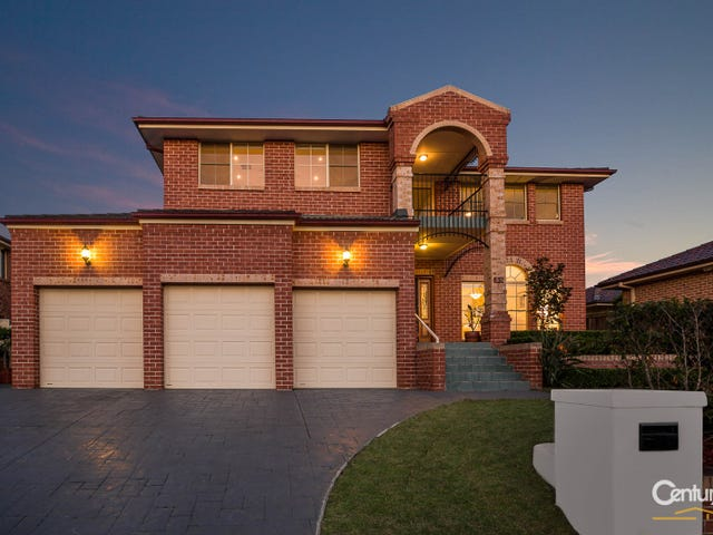 35 Perisher Road, Beaumont Hills, NSW 2155