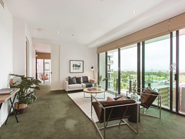 1305/582 St Kilda Road, Melbourne, Vic 3004