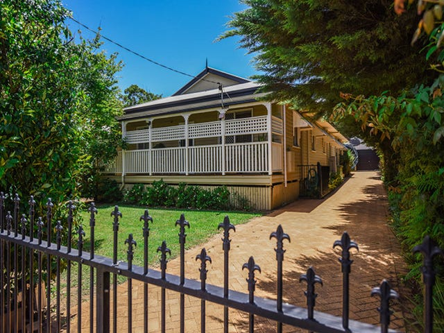 76A Mackenzie Street, Mount Lofty, Qld 4350