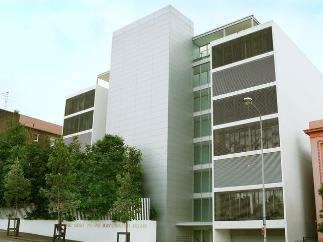 1/72-78 Bayswater Road, Rushcutters Bay, NSW 2011
