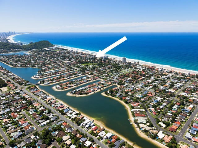 4/1398 Gold Coast Highway, Palm Beach, Qld 4221