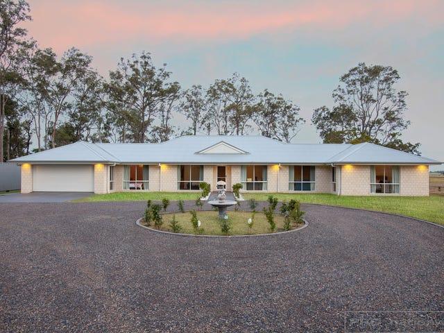 22 Sanctuary Pl, Wallalong, NSW 2320