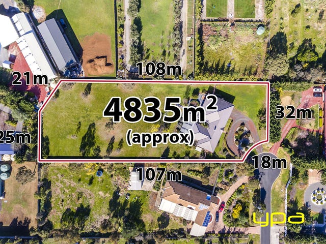 8 Campbell Court, Brookfield, Vic 3338