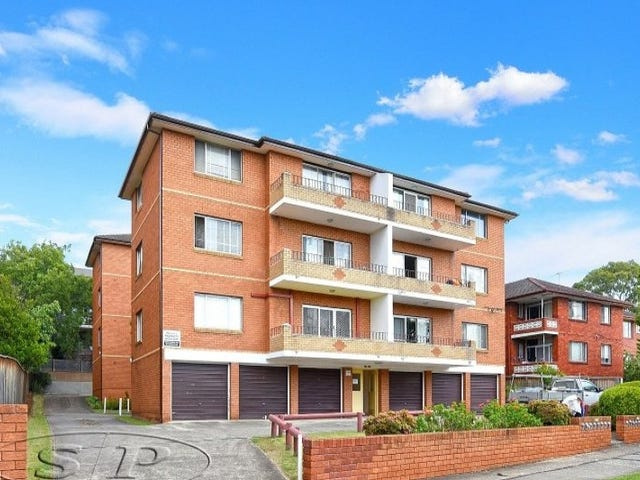 2/117 The Crescent, Homebush West, NSW 2140