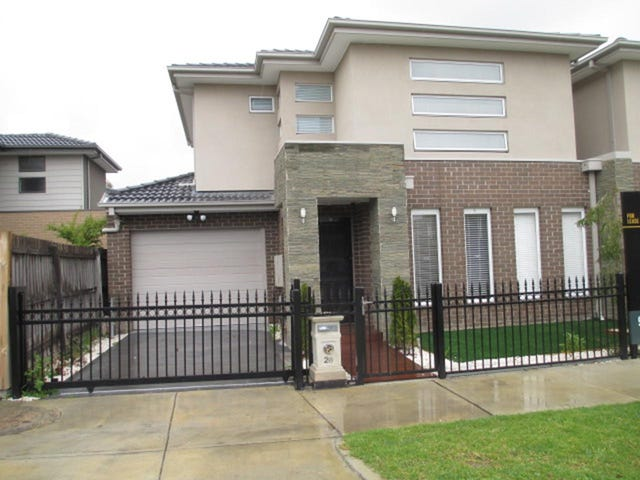 2B Leman Crescent,, Noble Park, Vic 3174
