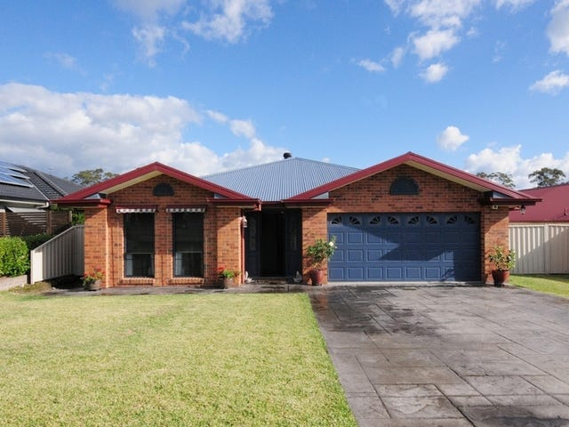 58 Firetail Street, South Nowra, NSW 2541