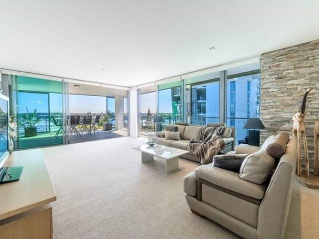 7506/2 Ephraim Island, Paradise Point, Qld 4216
