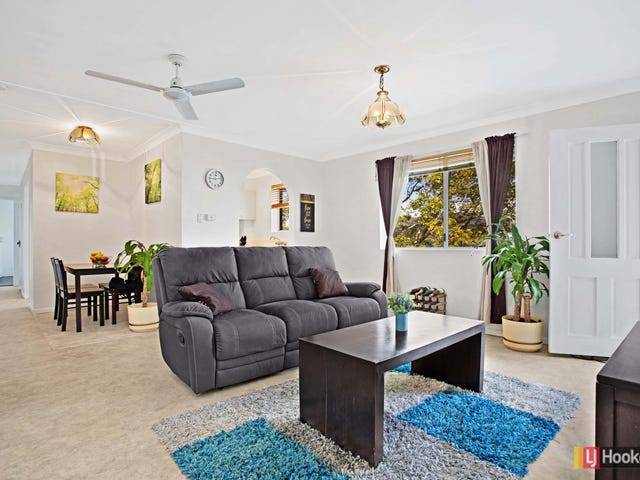 5/28 Trundle Street, Enoggera, Qld 4051