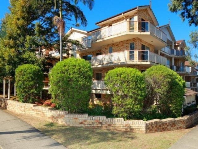 6/18-20 Calder Road, Rydalmere, NSW 2116