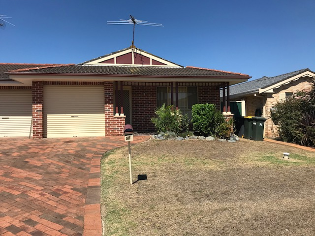 5B Azalea Place, Macquarie Fields, NSW 2564