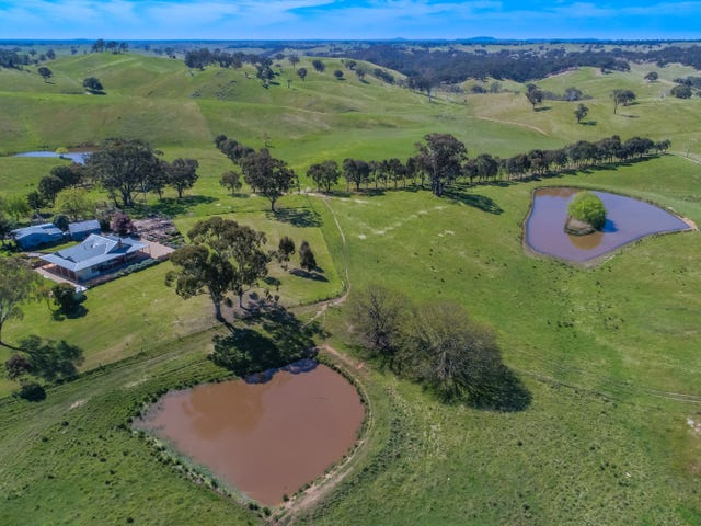 80 Sievers Lane, Glenhope, Vic 3444