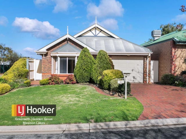 1 Brodie Court, Greenwith, SA 5125