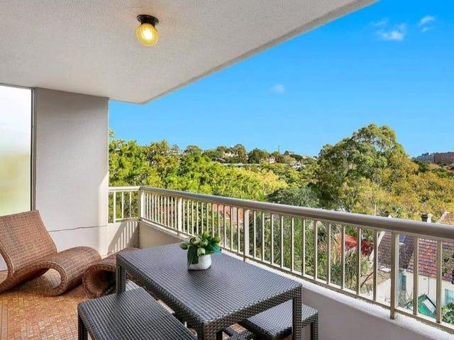 21/4 New Mclean, Edgecliff, NSW 2027
