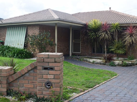 10 Lewisham Close, Hampton Park, Vic 3976
