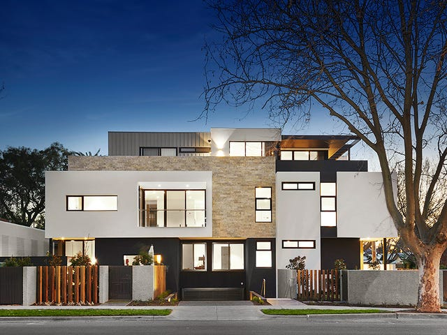 1a Rothesay Avenue, Elwood, Vic 3184