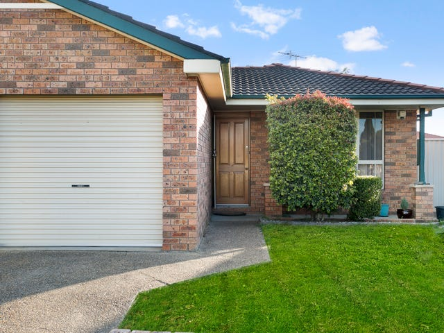 2/20 Risbey Place, Bligh Park, NSW 2756
