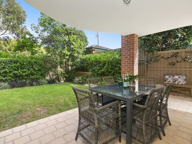2/214 Sydney Street, North Willoughby, NSW 2068