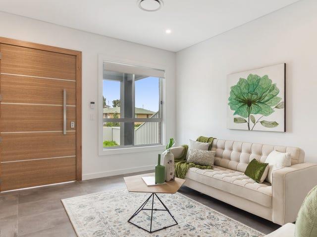 42B Lucas Avenue, Moorebank, NSW 2170