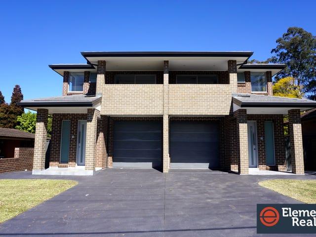 18 Yates Avenue, Dundas Valley, NSW 2117