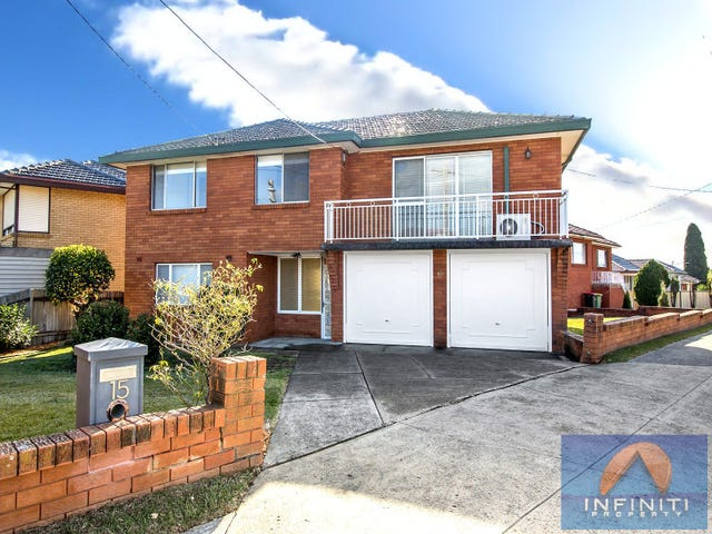 15 Basildon Road, Canley Heights, NSW 2166