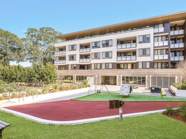 3208/1A Morton Street, Parramatta, NSW 2150