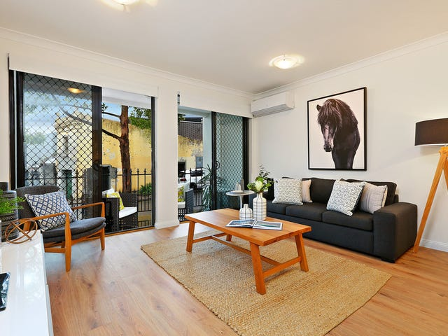 3/11-21 Rose Street, Chippendale, NSW 2008