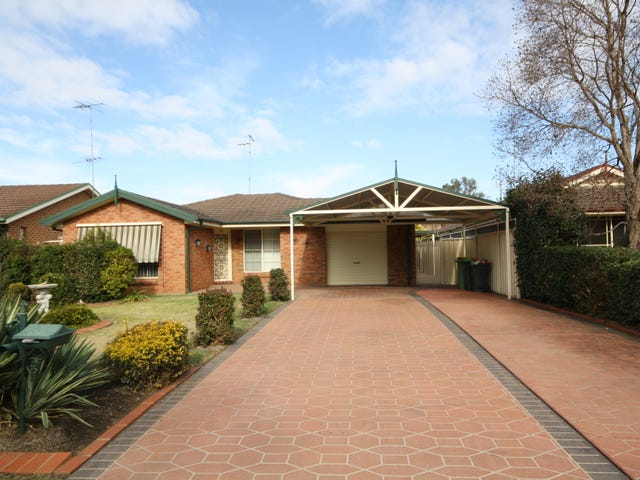 2 Carleen Close, Werrington County, NSW 2747