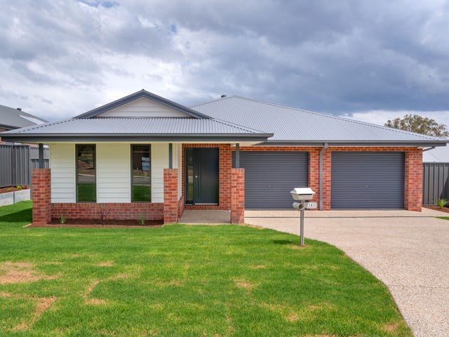 16 Weissel Court, Thurgoona, NSW 2640