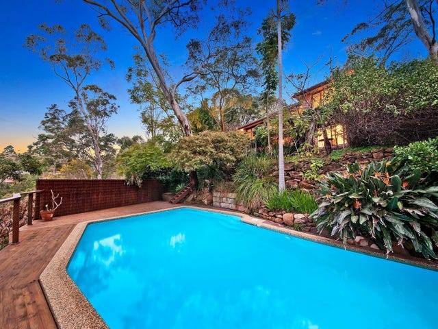 90 Yallambee Road, Berowra, NSW 2081