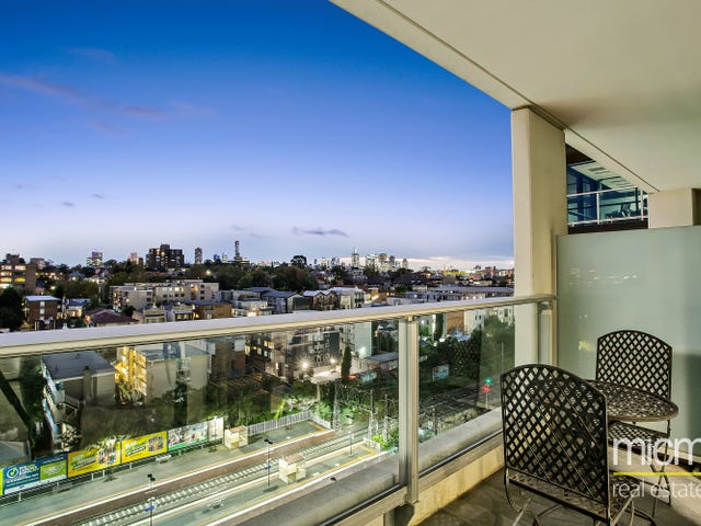 705/7 Yarra Street, South Yarra, Vic 3141