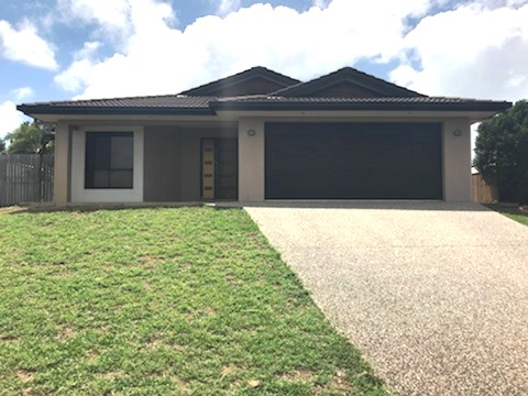 101 PACIFIC DRIVE, Hay Point, Qld 4740