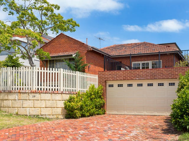 29 Sydenham Road, Doubleview, WA 6018