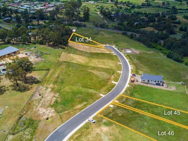 19 (Lot 34) Deek Street, Kings Meadows, Tas 7249