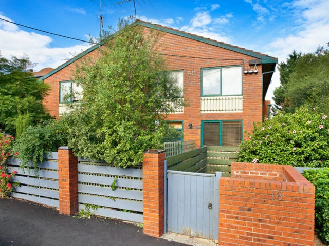 7/18 Kelso Street, Richmond, Vic 3121