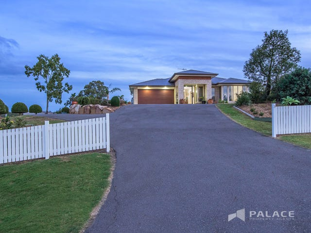 3 Westwood Crescent, Hatton Vale, Qld 4341