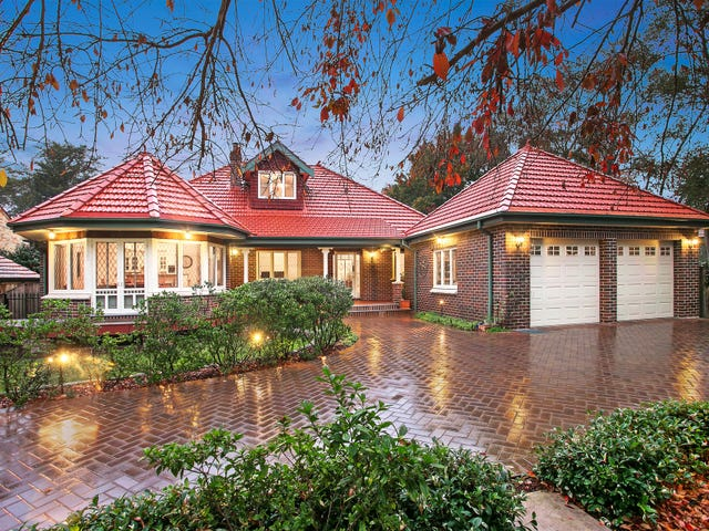 37 Junction Road, Wahroonga, NSW 2076