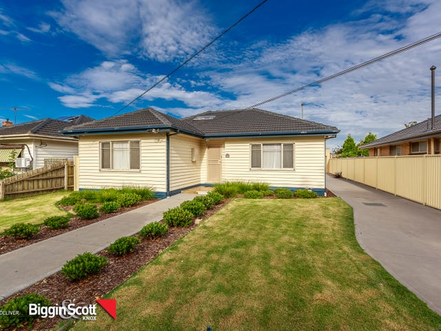 1/19 Jeffrey Street, Dandenong North, Vic 3175