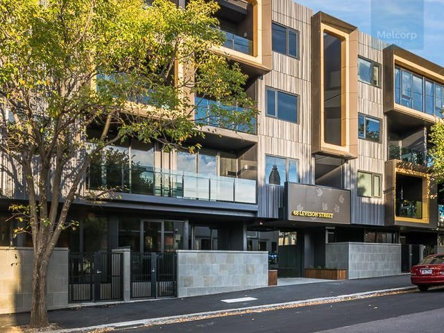 121/68 Leveson Street, North Melbourne, Vic 3051